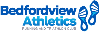Bedfordview Athletics Logo